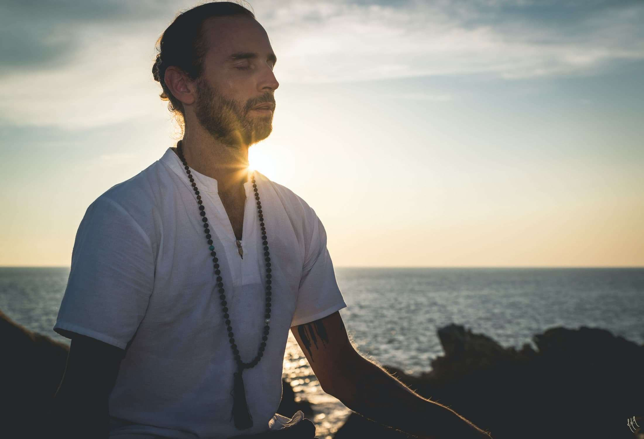 Read more about the article Self-Inquiry Meditation
