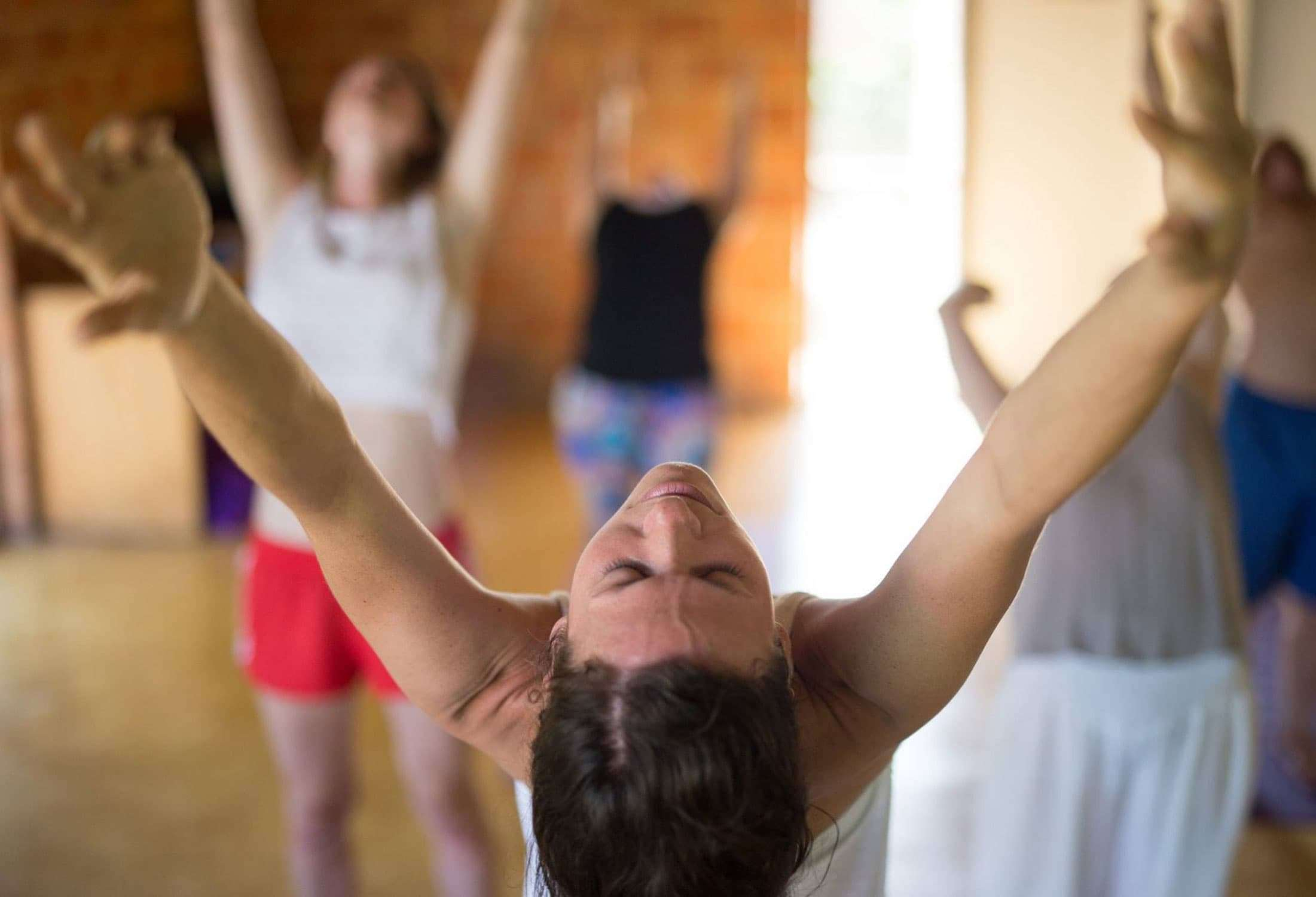 Read more about the article What Is Hridaya Hatha Yoga?