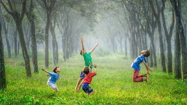 Read more about the article The Heart Of Your Inner Child