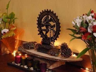 How To Create A Home Altar And Keep It Alive